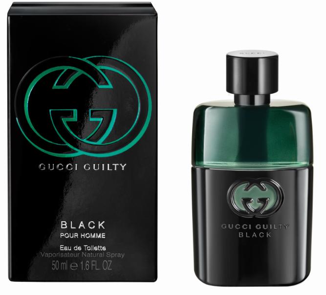Gucci Guilty Black Pour Homme мужской парфюм в ростове на дону