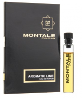 Montale Aromatic Lime миниатюра