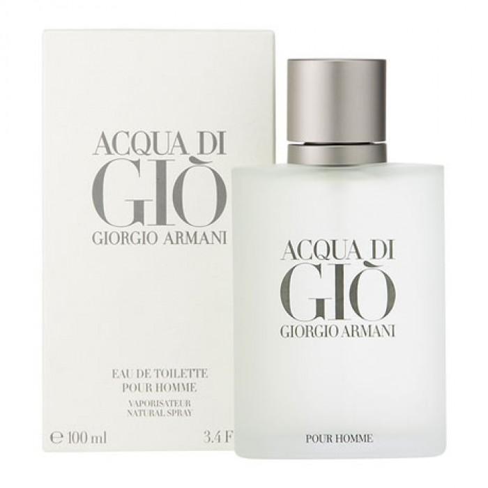 Giorgio Armani Acqua Di Gio туалетная вода мужской парфюм в ростове