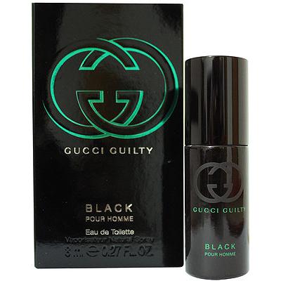 Gucci Guilty Black Pour Homme миниатюра мужской парфюм в ростове на