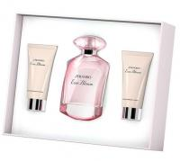 Shiseido Ever Bloom набор