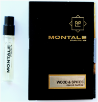 Montale Wood & Spices миниатюра